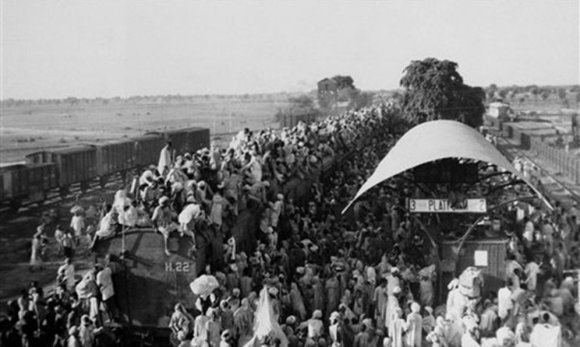 Pakistan Remembering Partition